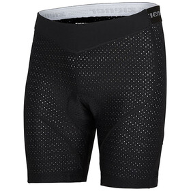 Ziener Euki X-Gel-Tec Baselayer Shorts Men black